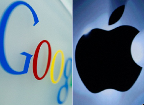 FBI advise Apple and Google to share more user information