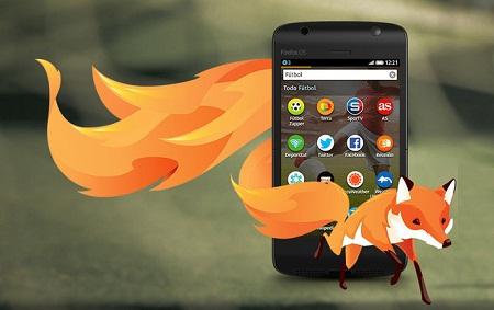 Mozilla Partners Spice