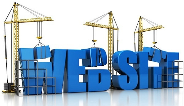 maintaining your website