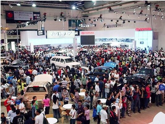 PCB Expo