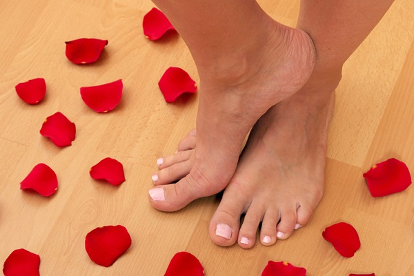 Learn how to avoid bad foot odor