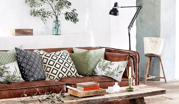 5 decorating trends for spring 2016