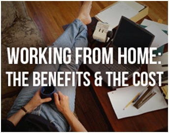 The Costs and Benefits of Working