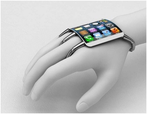 Wearables and Web Design