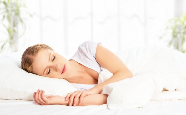 Healthy Habits for adequate rest