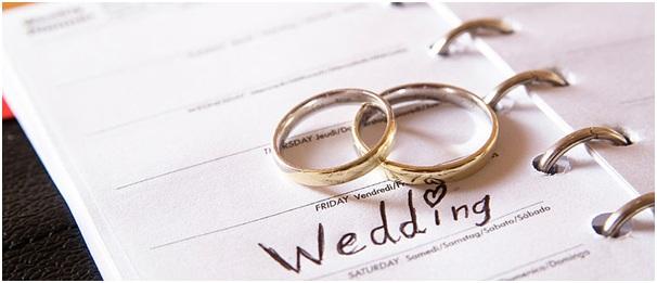 Wedding Planning Apps
