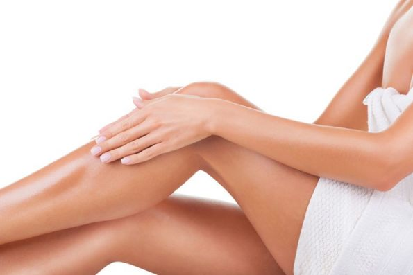 What to do about the burning sensation in the knee