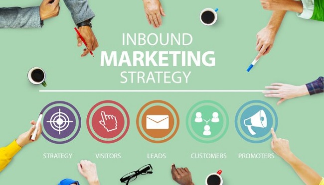 What are the marketing strategies most commonly used by marketers and professionals