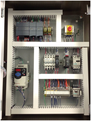 Electrical Control Components