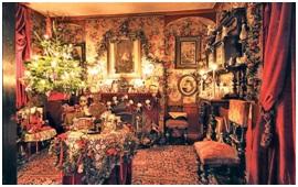 Home for Christmas -  Downton Style