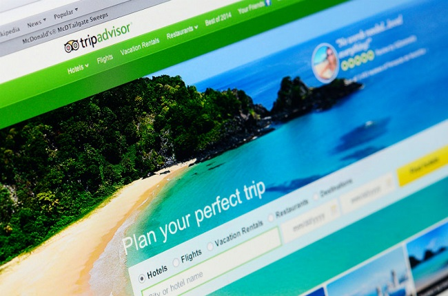 Travelers would pay more for those hotels with better recommendations online