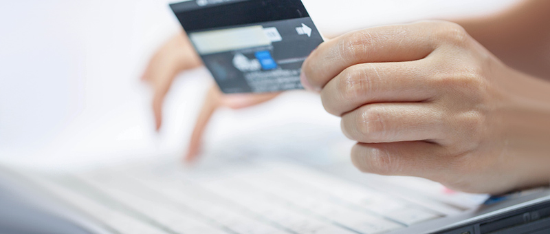 Have you put the ecommerce expiration date to traditional trade