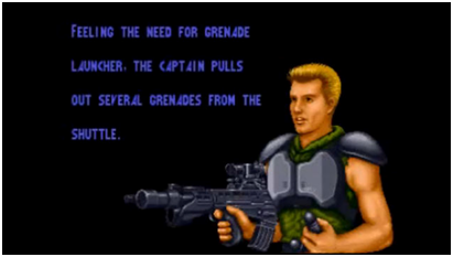 The unsung heroes of computer game development