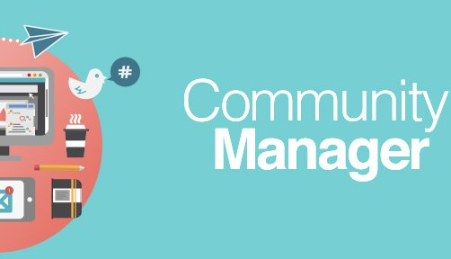 Why your brand needs a Community Manager