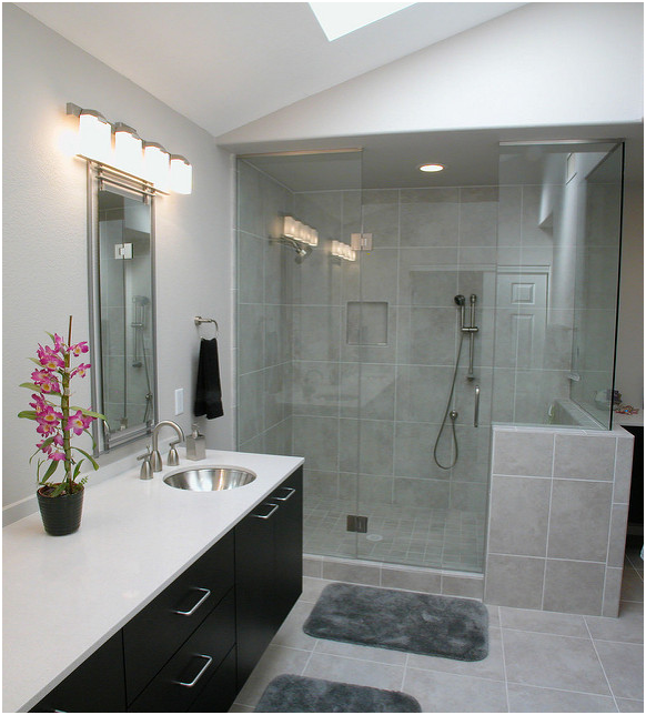 6 More Inexpensive Ideas for a Bathroom Upgrade
