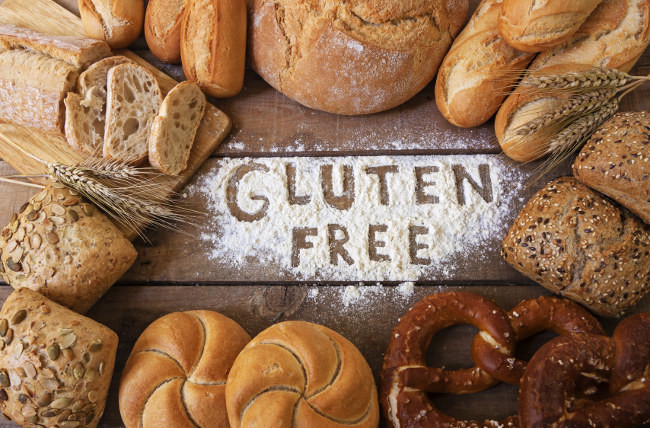 Gluten-free diets increase but the number of coeliacs