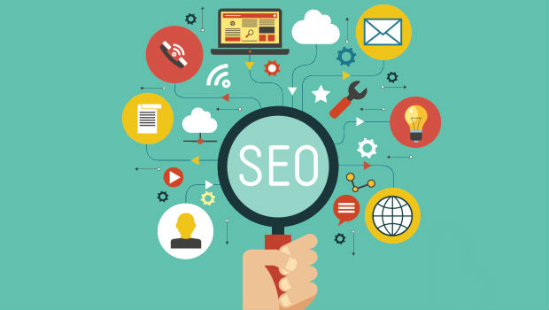Are paid search results more effective than SEO