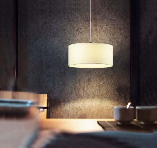 How to Change a Ceiling Lamp