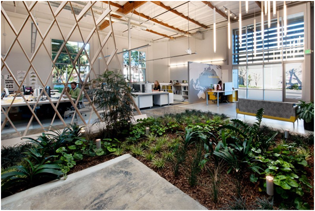 5 more ways to heat a garden office