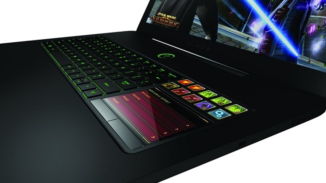 Razer Introduces Blade, the World's Finest Gaming Netbook