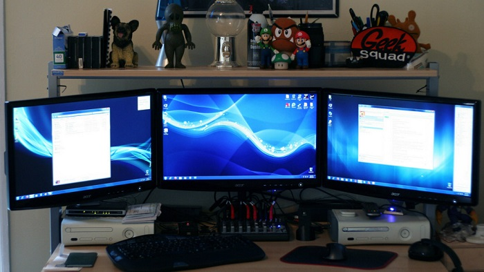 Seven free tools to diagnose and calibrate the status of your monitor
