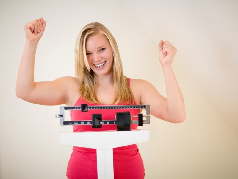 Are you trying to lose weight This may be the best time