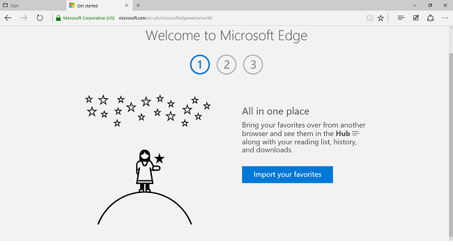 Microsoft Edge not only does not go back in users but it loses bellows