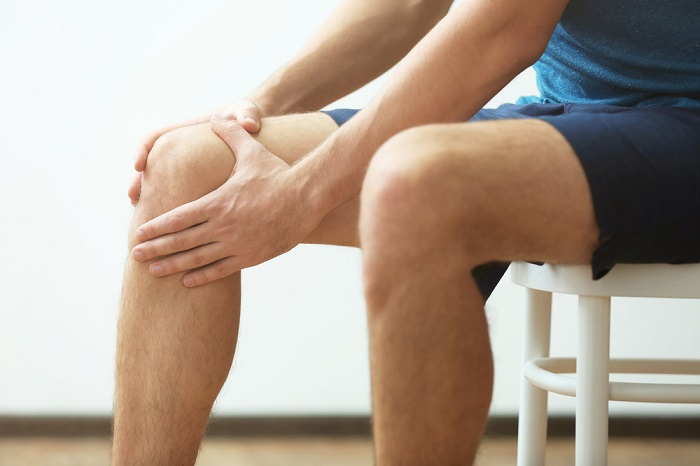 Ligament rupture, this is how you can prevent this painful (and common) injury