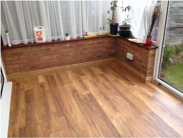 A Beginners Guide To Laying Laminate Flooring Carrousa